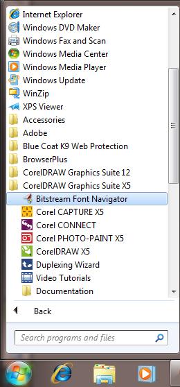 Cara Memasukkan Font Ke Corel : memasukkan, corel, Memasukkan, Corel, Photoshop