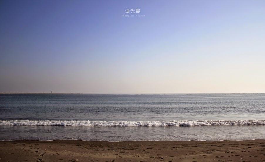 台南安平景點,漁光島-5