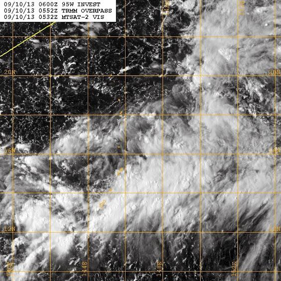 看現在的衛星雲圖