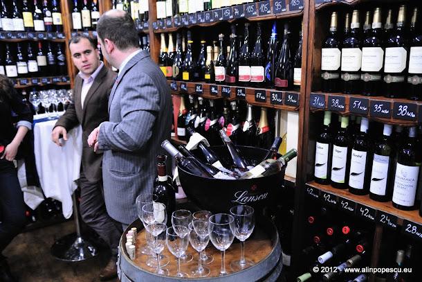 La bunataturi - vinuri