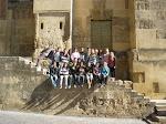 Intercambio con Truro (Inglaterra). Visita a Córdoba