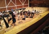 El ensamble de música venezolana simón bolívar es la nueva agrupación de el sistema que trabajará por la música tradicional de venezuela
