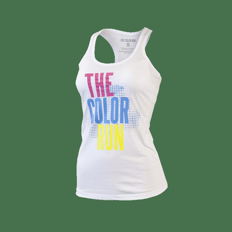 *The Color Run:地球上最快樂的5K路跑! 4