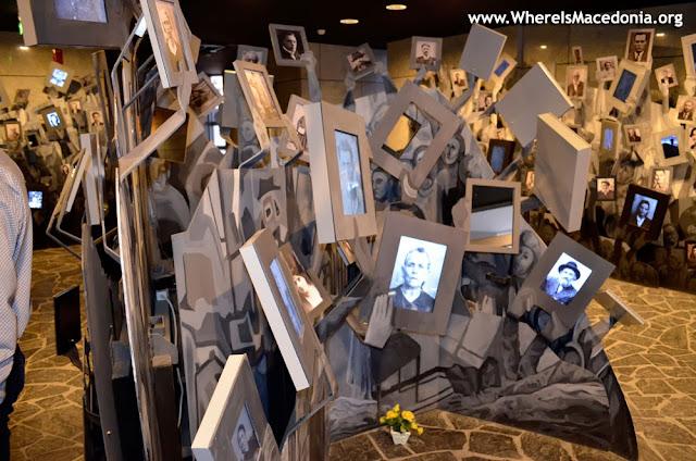 Holocaust Memorial Center Skopje%2520%252810%2529 - Holocaust Memorial Center for the Jews of Macedonia, Skopje