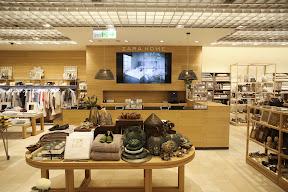 #Zara Home 國際時尚家居裝飾品牌:來台開設台灣首間專賣店 4