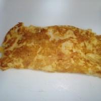 Omelete Perfeita