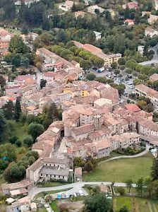 Annot from le Baou