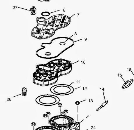 Polaris Warn Winch Parts Warn A2000 Winch Parts Wiring