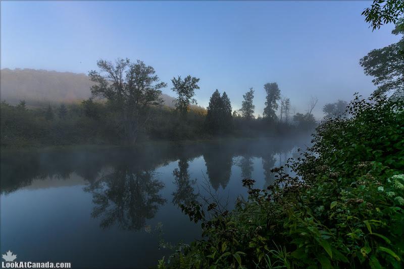 LookAtCanada.com / Туман