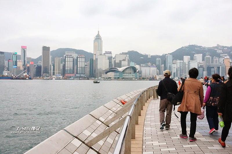 尖沙咀景點,香港星光大道-8