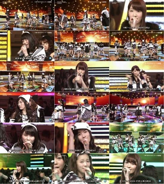 (TV-Music)(1080i) AKB48 Part – Music Station 150227