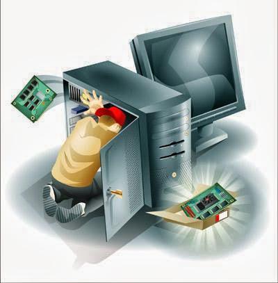 4 debilidades de la configuración (por defecto) de servidores