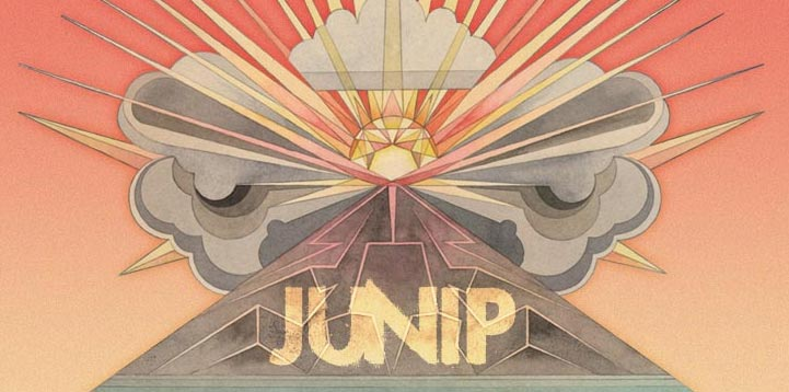 You Ain't Goin' Nowhere Junip  In Every Direction