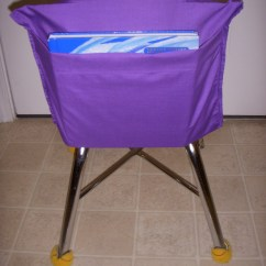 Diy Classroom Chair Covers Beach Chairs On The Pictures Tales Of A Teacherista Pockets Key To Table