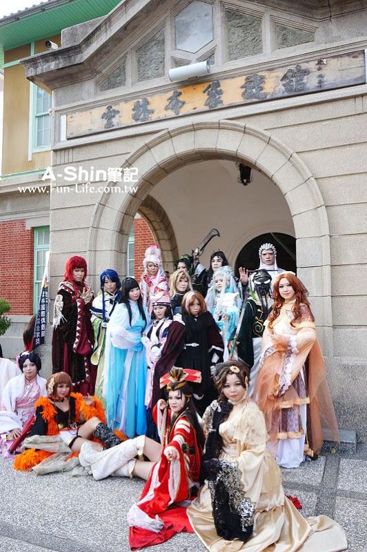 2014雲林國際偶戲節4