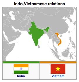 India - Vietnam Relations