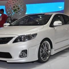 Interior Grand New Avanza E Toyota Yaris Trd 2017 Indonesia Harga Corolla Altis Baru - Astra