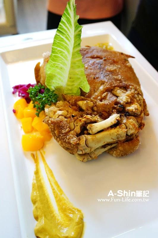 宜蘭頭城農場-無菜單料理餐廳-藏酒酒莊24