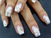 rosechile nail