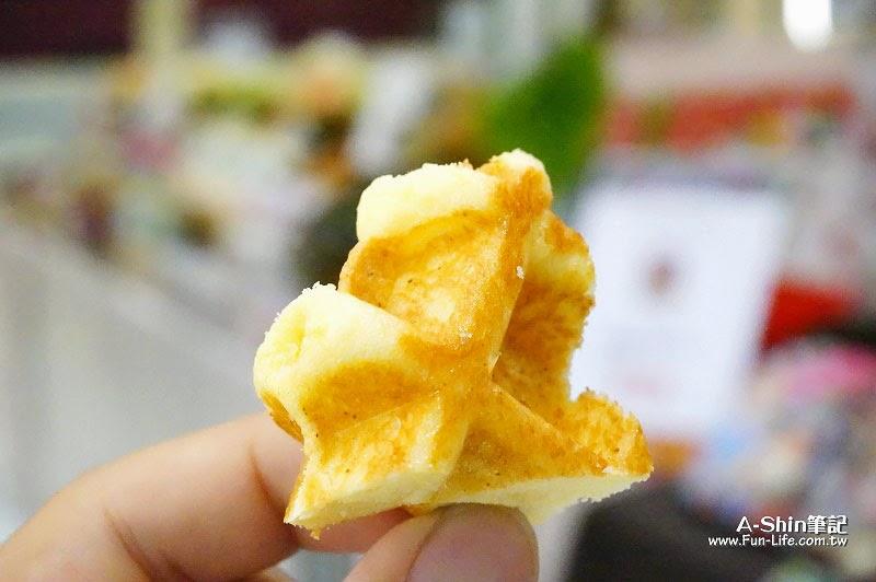 台中KUKO比利時鬆餅-3