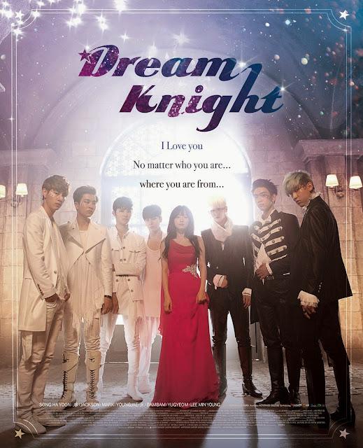 【韓劇】Dream Knight,玩偶騎士 線上看 | 癮部落