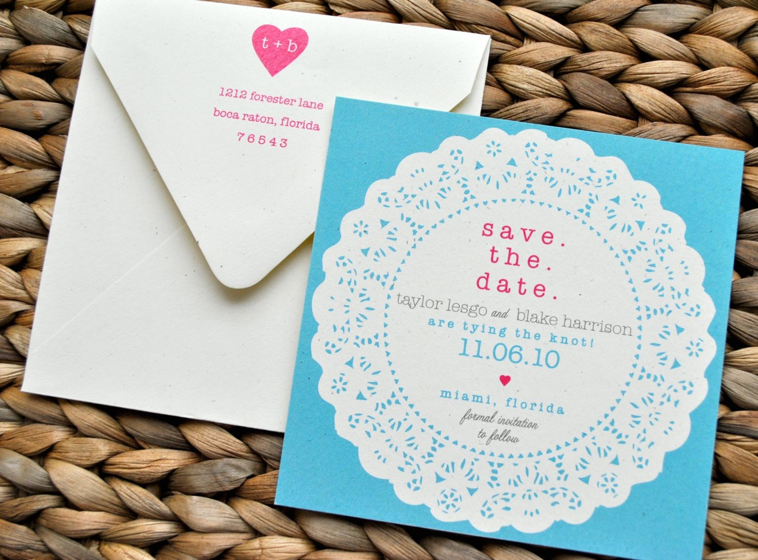Buy Wedding Invitation Kits Online