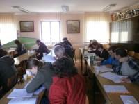 Sodniški izpit 2012
