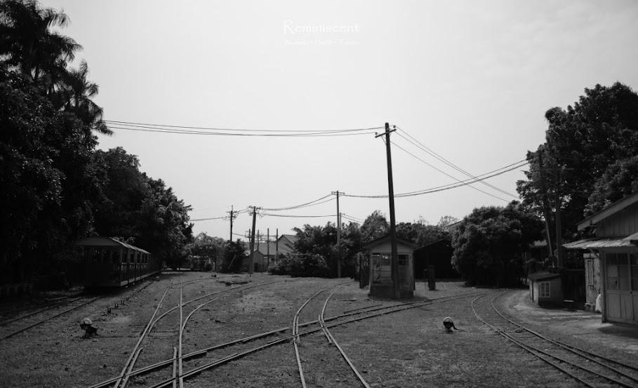 台南後壁,烏樹林糖廠-7