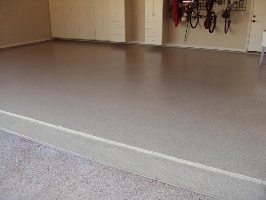 Epoxy Floor Coatings Decorative Garage Floor Coating