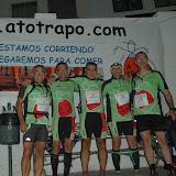 """5ª Carrera y marcha por montaña """"Botamarges"""" (5-Octubre-2013)"""
