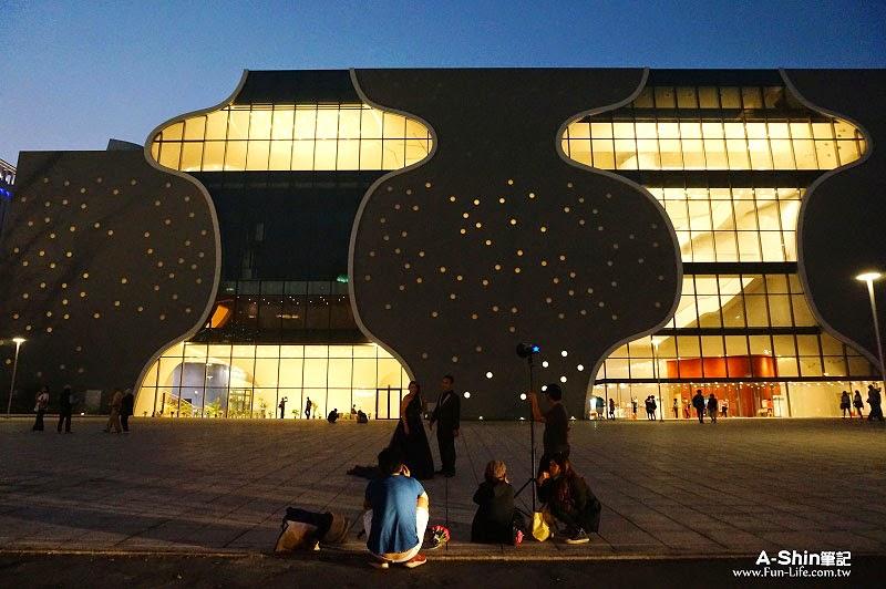 台中國家音樂廳