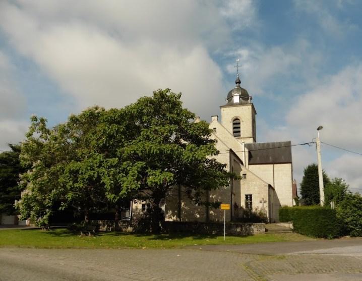 kerkje van Beigem