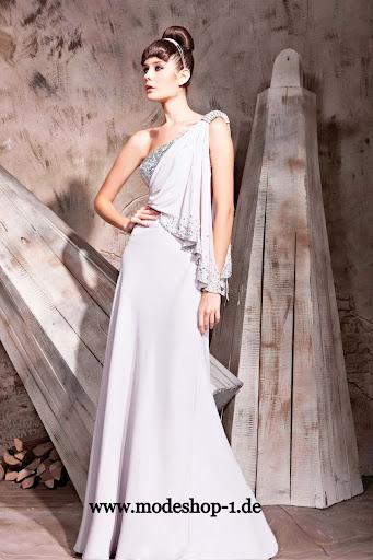 Brautkleid Dschibuti34 Arm Abendkleid 2012 Lang in Lila