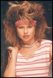 80's party fashion tips women