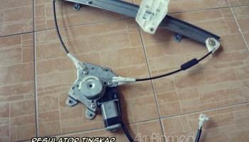 Proton Gen2 repair Power Window Regulator parts