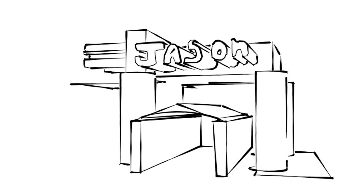 Design + Technology Education: I heart google sketchup