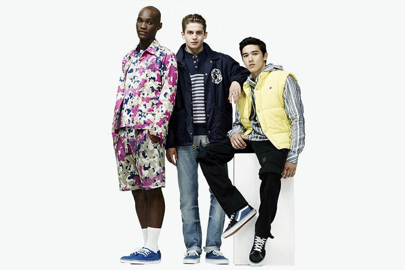 *Billionaire Boys Club:2013ss系列俏皮登場! 10