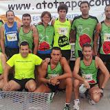 IV Media Maraton Alicante (6-Octubre-2013)