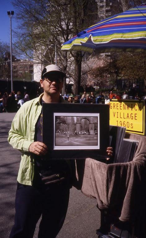 *紐約當代攝影大師Ricky Powell:NYC 1985-Bushwick 2013個人作品展! 6