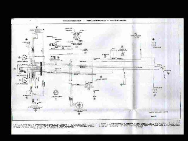 Distributor Parts Diagram Free Download Wiring Diagram Schematic