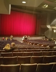 Performing arts theater irvine barclay theatre reviews and photos also best seats in travel rh aellearoundtheworld