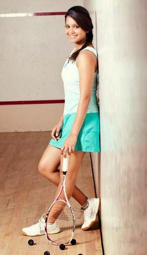 Deepika Pallikal Weight