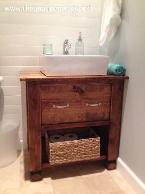 Check Out These Other Fun Vanities