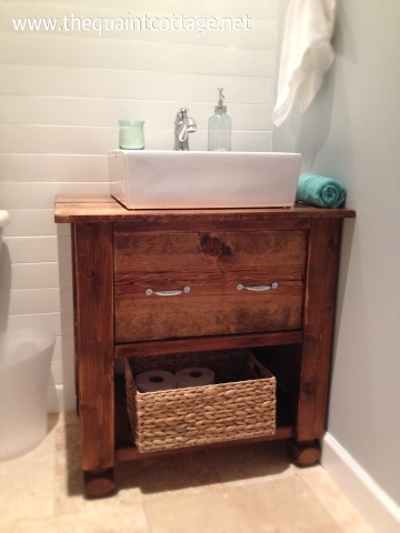 Check Out These Other Fun Vanities ...