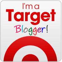 I'm a Target blogger!