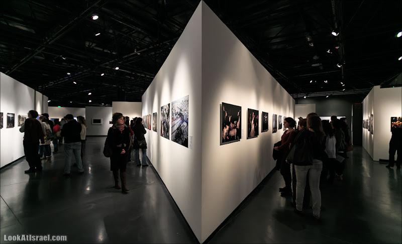 Выставка World Press Photo 2012