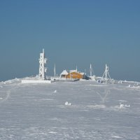 Tura de iarnă (Cabana Vlădeasa – Cabana Giumalău)