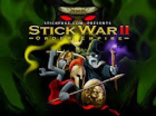 Stick War 2 unblocked