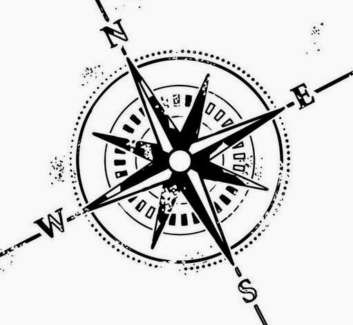 50 Top Compass Tattoos Designs and Ideas