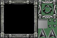 Gothica Windowskin (RMXP)